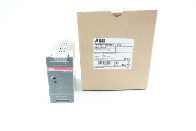 Abb 1svr427032r1000 Ac To Dc Power Supply 100-240v-ac 2.5a Amp 12v-dc 30w