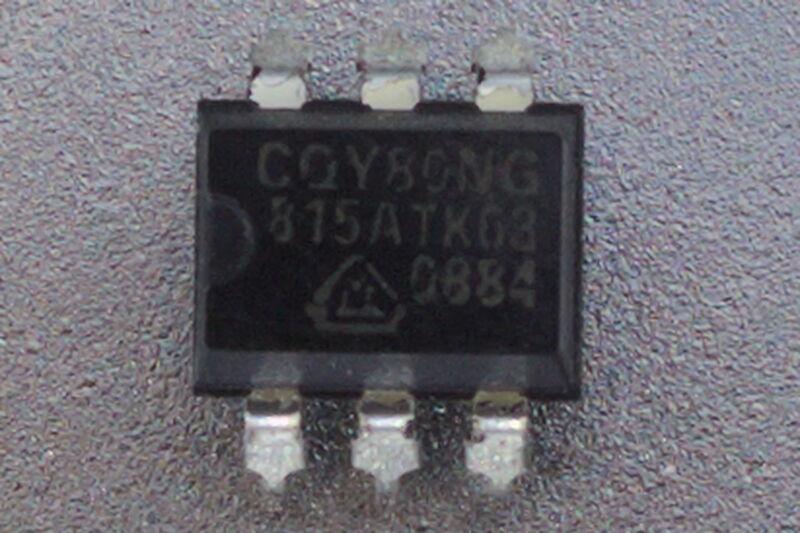 Vishay Siliconix CQY80NG Optocoupler
