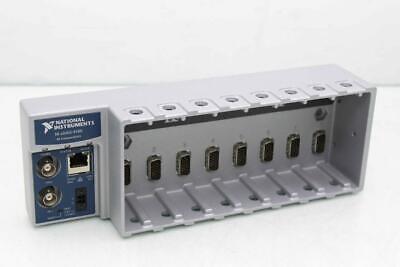 National Instruments Ni Cdaq-9188 Compactdaq Chassis Ethernet Chassis