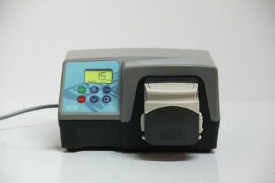 Watson-marlow Peristaltic Pump 323ed 400 Rpm W Pump Head 313dw 5738 G