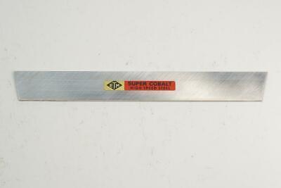 "2 pcs DOALL 3//8/"" x 1//2/"" x 4/"" Rectangular Cut-Off Parting Blade Tool Bits M2"