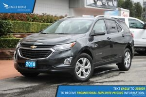 2019 Chevrolet Equinox LT Heated Seats & Satellite Radio