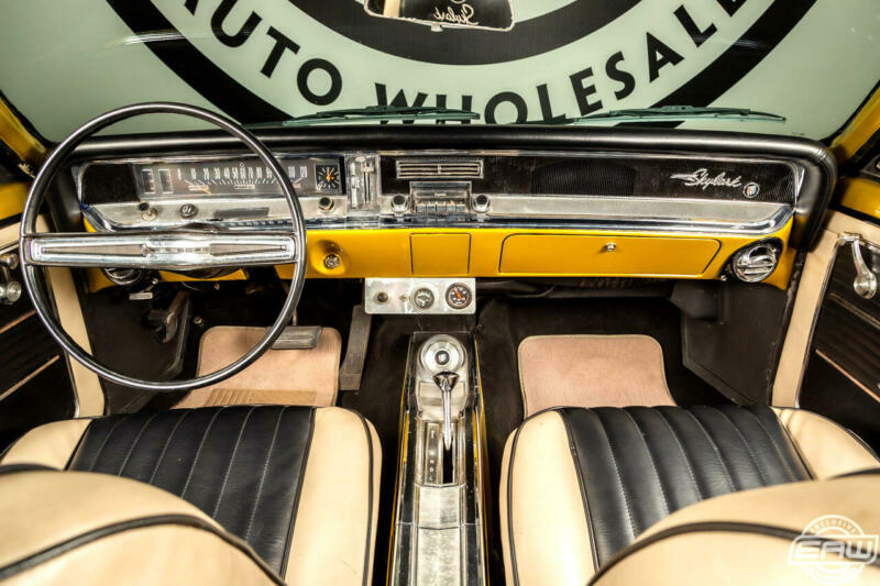 Image 2 Voiture American classic Buick Skylark 1966