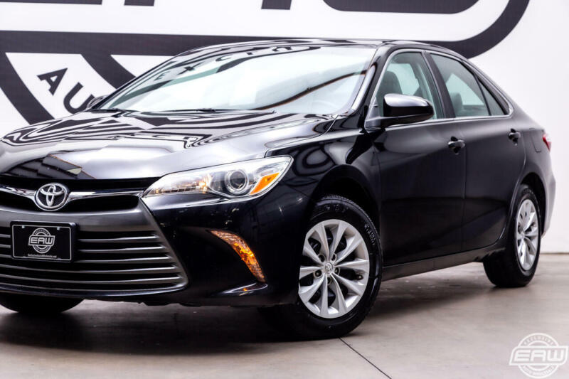 Image 13 Voiture American used Toyota Camry 2016