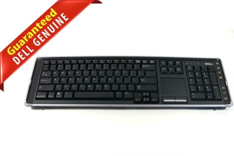 Dell OEM XPS M2010 Bluetooth Keyboard PC207 0PC207 CN-0PC207