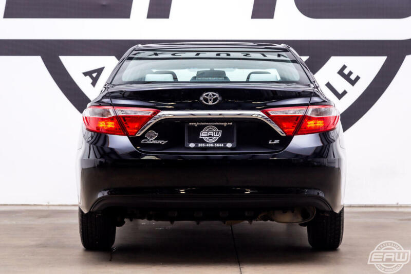 Image 19 Voiture American used Toyota Camry 2016