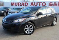 2010 Mazda Mazda3 !!! 4 CYL, 2.0 LTR GREAT ON GAS !!! Oshawa / Durham Region Toronto (GTA) Preview