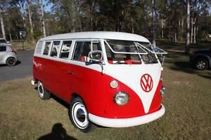 1966 Volkswagen Kombi Van/Minivan Park Ridge Logan Area Preview