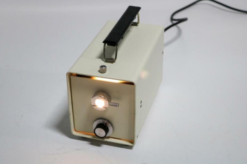 Excel Technologies FO-150 Light Source/Illuminator