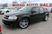 2011 Dodge Avenger !!! HEATED SEATS !!! ALLOY !!! Oshawa / Durham Region Toronto (GTA) Preview
