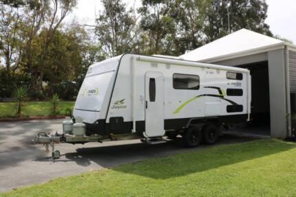 Jayco Outback Expanda Thornlands Redland Area Preview