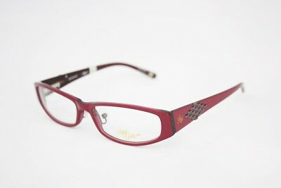 APPLE BOTTOMS AB 707-3 eyeglasses Frame Purple 54mm WOMEN with nose pads