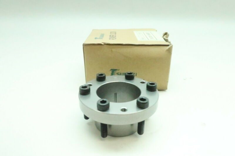 Tsubaki PL035X040EF Power Lock Rigid Coupling