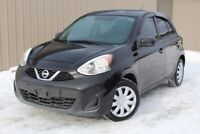 2015 Nissan Micra !!! 1.6 LTR ENGINE GREAT ON GAS !!! Barrie Ontario Preview