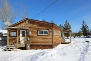 7012 93 MILE FRONTAGE ROAD 100 Mile House, British Columbia