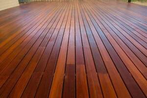 Timber Decking DIY Kits Southern River Gosnells Area Preview