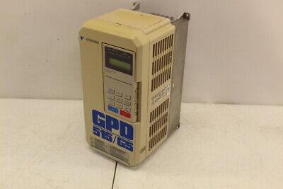 Yaskawa Magnetic Gpd515g5 Variable Speed Drive