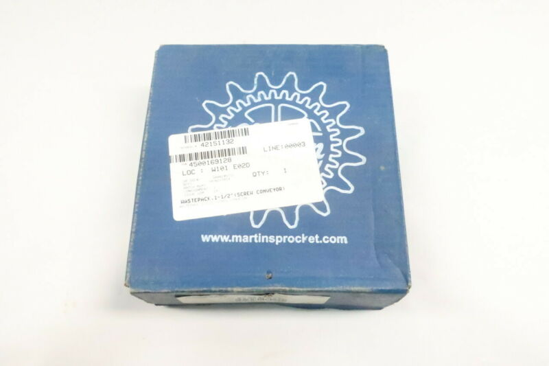 Martin CSW3 Waste Pack Seal 3in