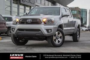 2014 Toyota Tacoma TRD SPORT, 4X4, 4 PORTES, CAMERA DE RECUL VER