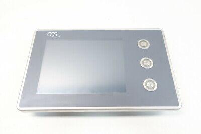 Ocs Operator Interface Panel