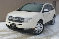 2008 Lincoln MKX !!! LEATHER HEATED SEATS !!! Barrie Ontario Preview