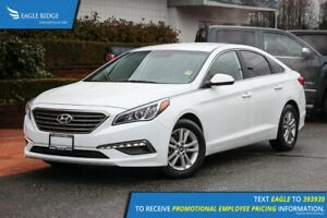 2015 Hyundai Sonata GL Heated Seats & Backup Camera