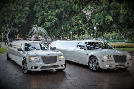 Limousine and Wedding Cars / Formal /Party Car Hire Sydney/Wollongong