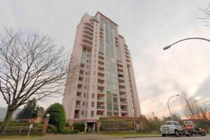 401 612 FIFTH AVENUE New Westminster, British Columbia