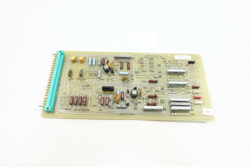 General Electric Ge 94D153-G13 Pcb Circuit Board