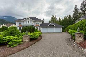 4388 ESTATE DRIVE Sardis - Chwk River Valley, British Columbia