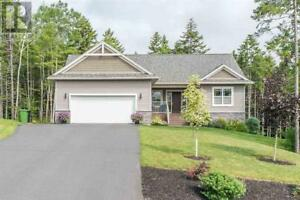 138 Coulter Crescent Oakfield, Nova Scotia