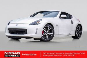 2019 Nissan 370Z coupe SPORT COUPE STILL NEW / REAR CAMERA / 19'