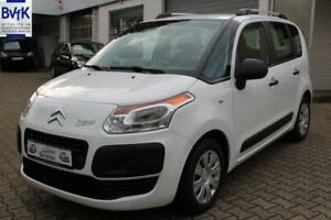 Citroën C3 Picasso 1,4 VTI 95 Attraction * 1.Hand *