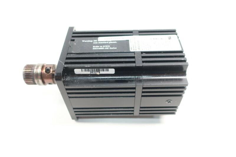 Moog Animatics SM3430D-DE Servo Motor 12.10v/krpm 0.22kw 2300rpm 1.09nm 48v-dc
