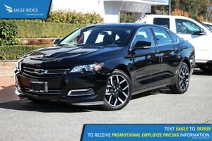2019 Chevrolet Impala 2LZ Navigation, Heated Seats, Backup Ca...