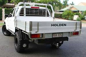 2013 Holden Colorado Ute turbo diesel 4x4 rego and rwc Southport Gold Coast City Preview