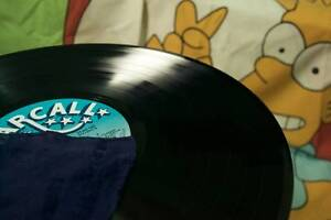 Vinyl Vintage Record Collection Fremantle Fremantle Area Preview