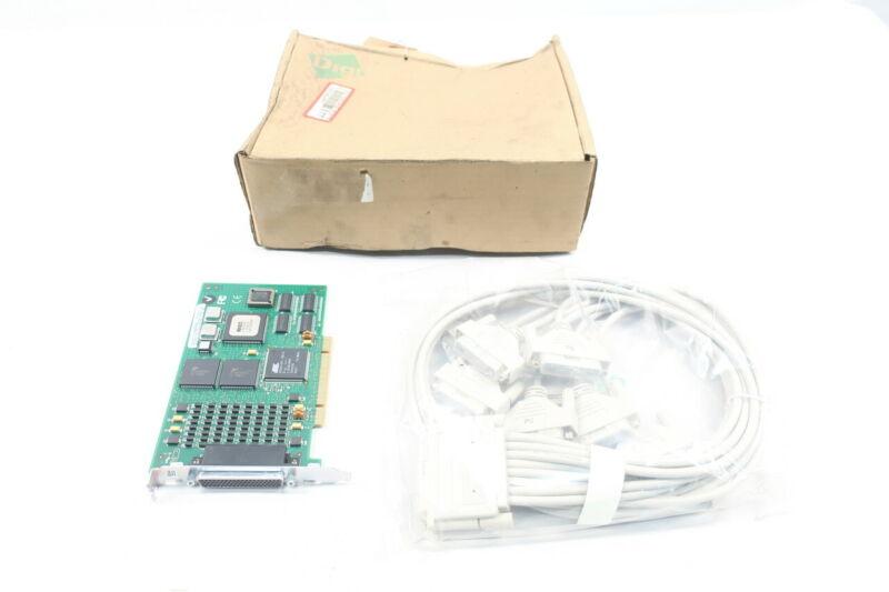Digi 70001362 Multiport Serial Adapter