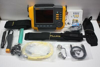 Fluke 810 Handheld Mechanical Machine Vibration Tester
