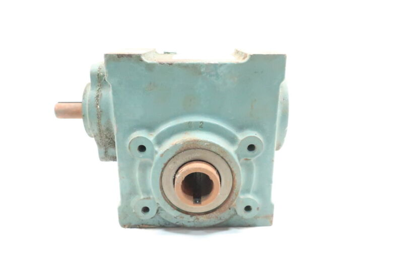 Dodge 17S05H Tigear-2 5:1 Right Angle Gear Reducer