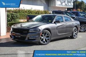 2017 Dodge Charger SXT Navigation, Heated Seats, Backup Camera
