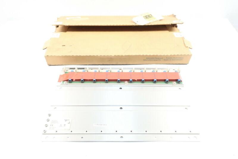 Schneider 140XBP01000 Tsx Quantum 10-slot Backplane Module