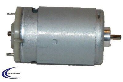 Gleichstrommotor JOHNSON 65890 353252 - 12V DC Motor / Generator
