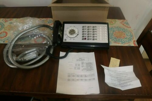 Antique  Call Director Telephone NOS  Northern Electric Western   Bell Systems