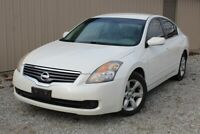 2008 Nissan Altima !!! 127,000 KMS !!! Barrie Ontario Preview