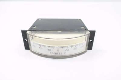 International Instruments 91145239 Temperature Meter -150-150deg F