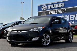 2014 Hyundai Veloster TECH ** NAVIGATION + CAMÉRA DE RECUL **