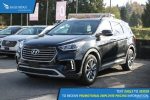 2018 Hyundai Santa Fe XL Premium Backup Camera & Heated Seats