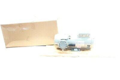 Gast 6lcf-10-m616x Air Compressor 1ph 1hp 50psi 115230v-ac