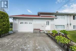 31 HAWK STREET Kitimat, British Columbia